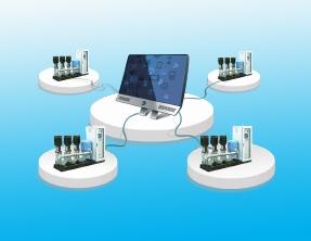 远程监控平台