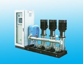 管变频调速供水设备