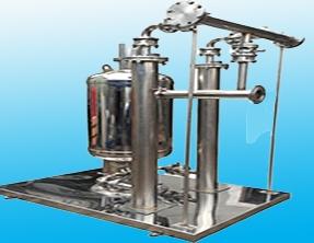 管中泵供水设备