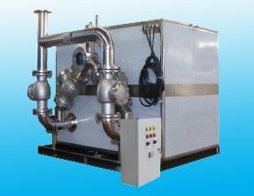 污水提升一体化设备
