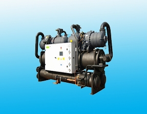 北京水源热泵机组
