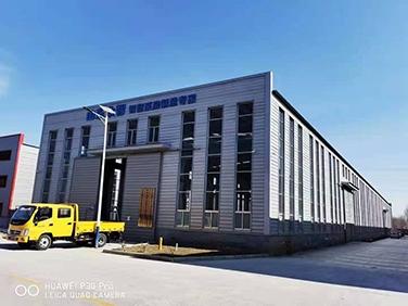 shan东澳men网zhan注册就送彩金的水务有限公司厂区展示